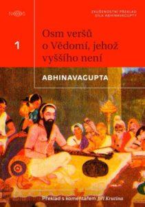 Abhinavagupta: Osm veršů ovědomí, jehož vyššího není