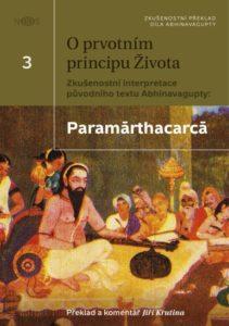 Abhinavagupta: Oprvotním principu Života
