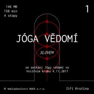 Jóga vědomí slovem 1 (MP3)