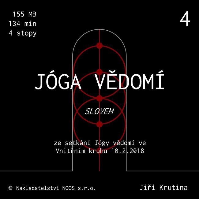 Jóga vědomí slovem 4 (MP3)