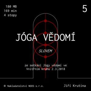 Jóga vědomí slovem 5 (MP3)